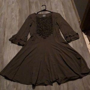 👗 Very Classy Dress